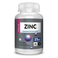 Цинк Zinc ,60 кап.