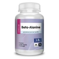 Б-Аланин Beta-Alanine , 60 кап.