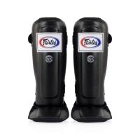 SP3 Тренировочная защита на ноги Fairtex.